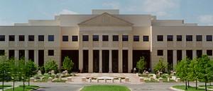 Denton County Court House